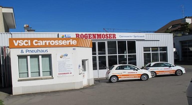 Rogenmoser AG | Höri | Bülach und Umgebung