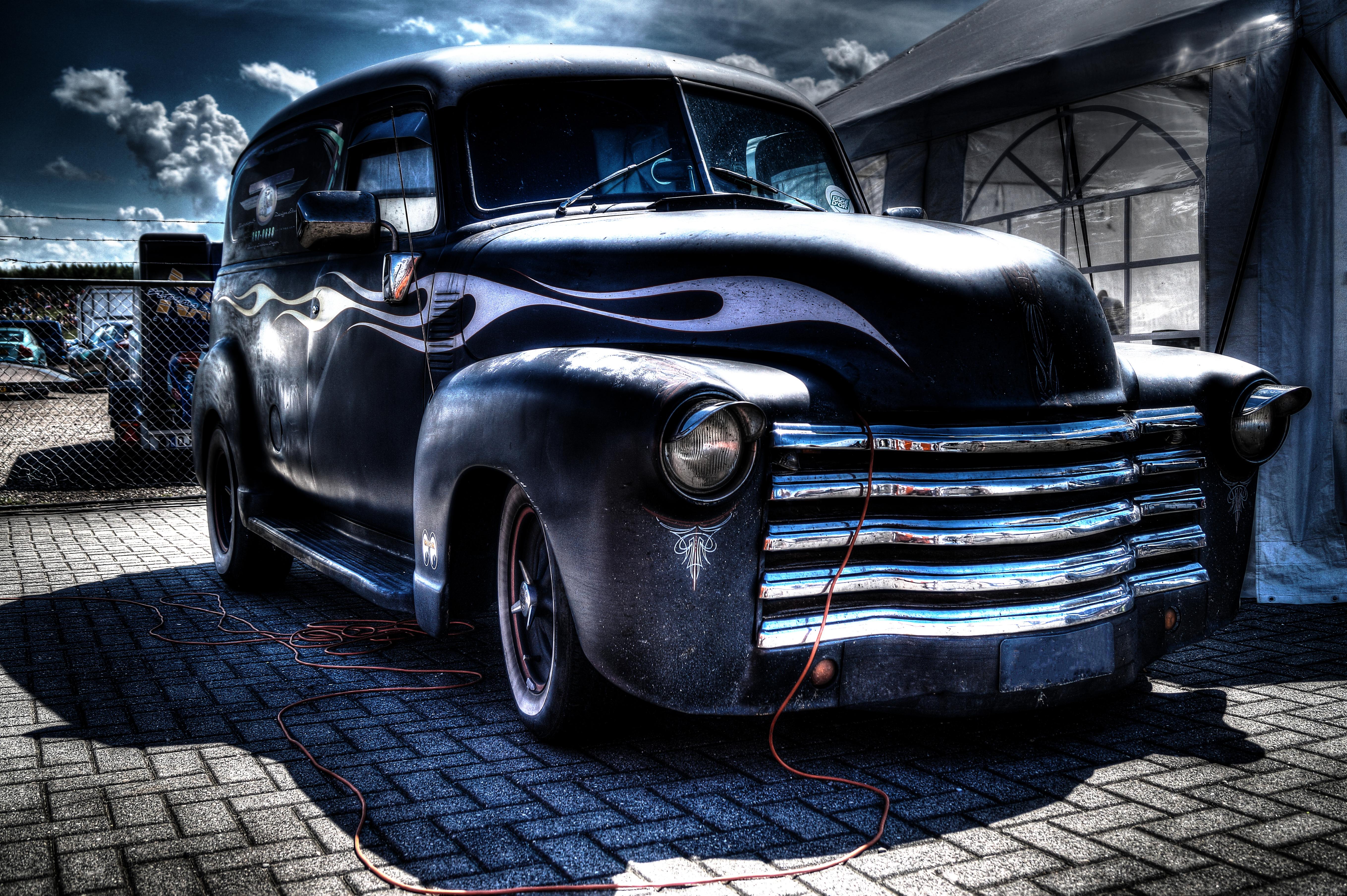 Rogenmoser AG | Car